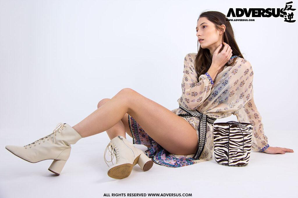 ADVERSUS Featured Model - Photo: Alessio Cristianini
